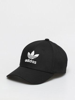 Czapka z daszkiem adidas Originals Baseb Classre ZD (black/white)