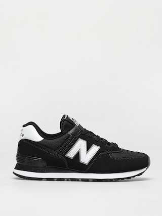 Buty New Balance 574 (black/white)