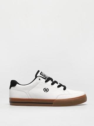 Buty Circa Al 50 Slim (white/black/gum)