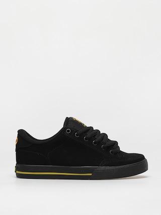 Buty Circa Al 50 Pro (black/black/gold)