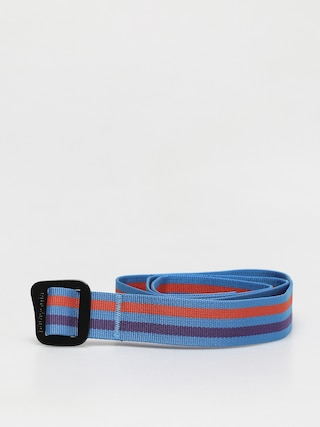 Pasek Patagonia Friction (fitz roy belt stripe/andes blue)