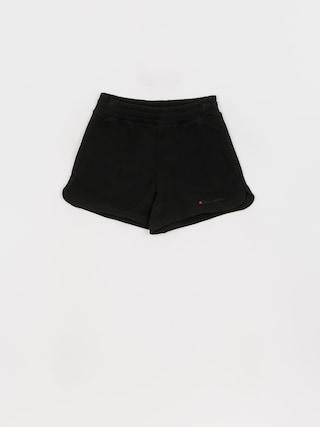 Szorty Champion Regular High Waist Shorts 114354 Wmn (nbk)