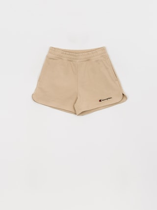 Szorty Champion Regular High Waist Shorts 114354 Wmn (wpp)