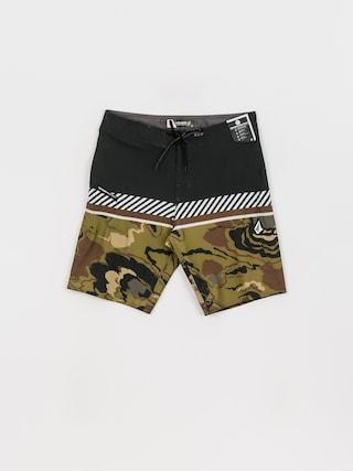 Boardshorty Volcom Mod Lido Plus 20 (military)