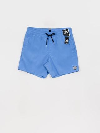 Boardshorty Volcom Lido Solid Trunk 16 (ballpoint blue)