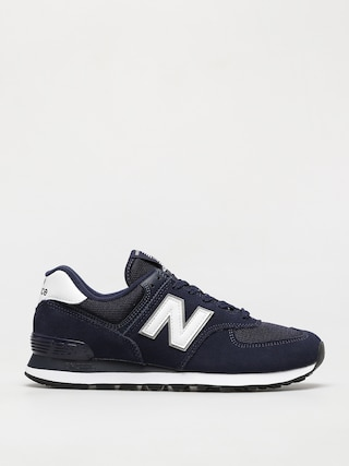 Buty New Balance 574 (blue/white)
