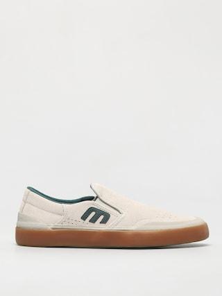 Buty Etnies Marana Slip Xlt (white/green/gum)