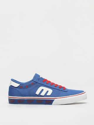 Buty Etnies Calli Vulc X Rad (blue/red/white)