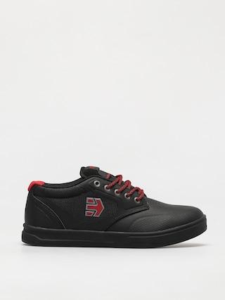 Buty Etnies Semenuk Pro (black/red)