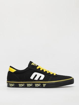 Buty Etnies Calli Vulc X Rad (black/yellow)