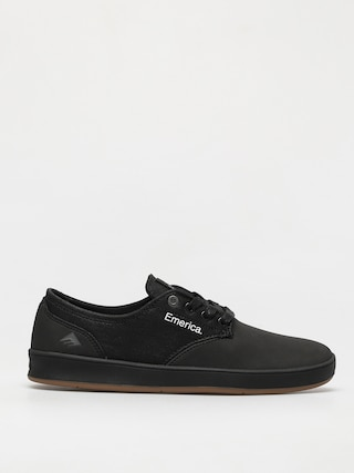 Buty Emerica The Romero Laced (black raw)