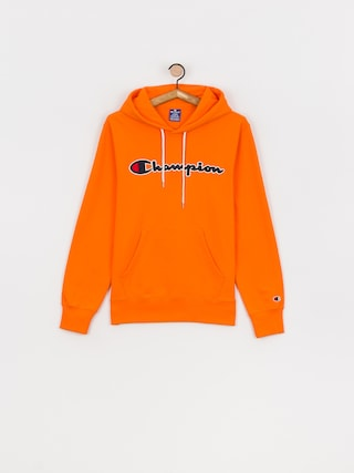 Bluza z kapturem Champion Sweatshirt HD 214183 (crt)