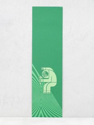 Papier Darkroom Sloth Vortex (green)
