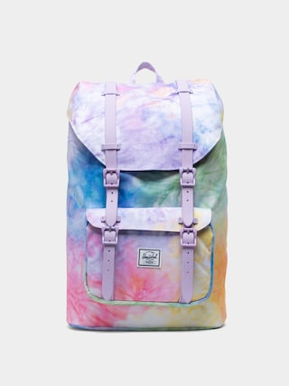 Plecak Herschel Supply Co. Little America Mid (pastel tie dye)