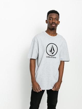 T-shirt Volcom Crisp Stone (heather grey)