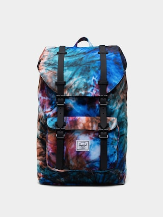 Plecak Herschel Supply Co. Little America Mid (summer tie dye)
