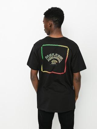 T-shirt Billabong Dreamy Places (black)