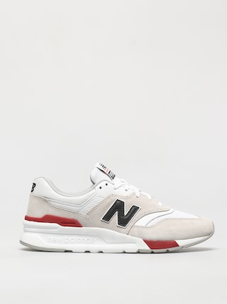 Buty New Balance 997 (white/red)
