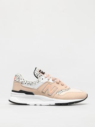 Buty New Balance 997 Wmn (light pink)