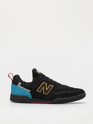 Buty New Balance 288 (black/yellow)