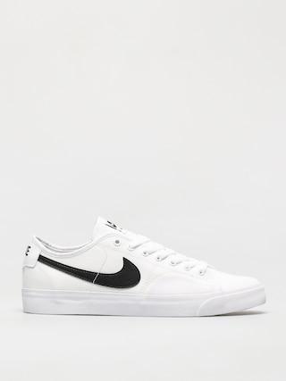 Buty Nike SB Blazer Court (white/black white black)