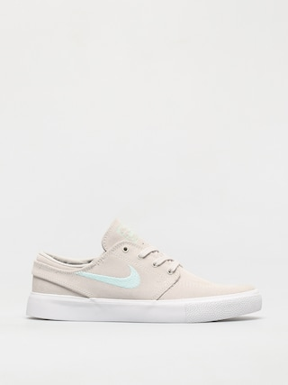 Buty Nike SB Zoom Janoski Rm (summit white/light dew summit white)