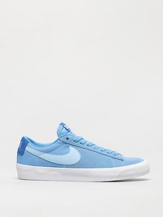 Buty Nike SB Zoom Blazer Low Pro Gt (coast/psychic blue signal blue white)