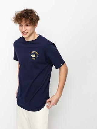 T-shirt Salty Crew Ahi Mount (navy)