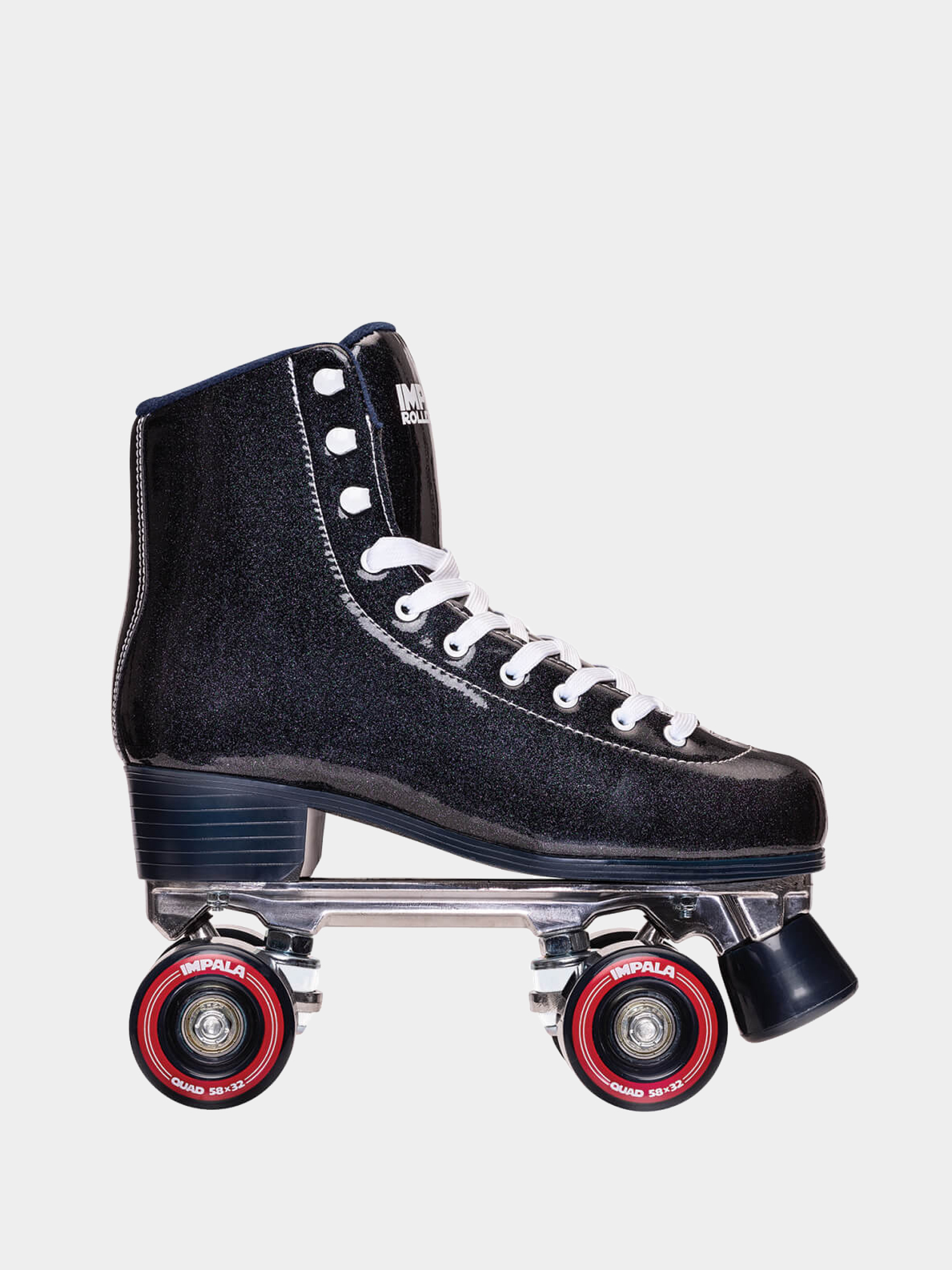 Wrotki Impala Quad Skate Wmn (midnight)