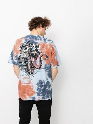 T-shirt Primitive Venom Washed (blue)