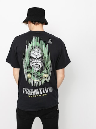 T-shirt Primitive Doom (black)