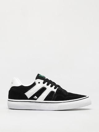 Buty Emerica Tilt G6 Vulc (black/white)