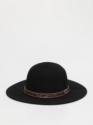 Kapelusz Brixton Fender Tiller Hat (mystic black)