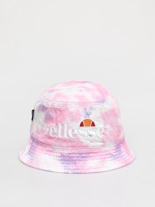 Kapelusz Ellesse Hallan (pink tie dye)