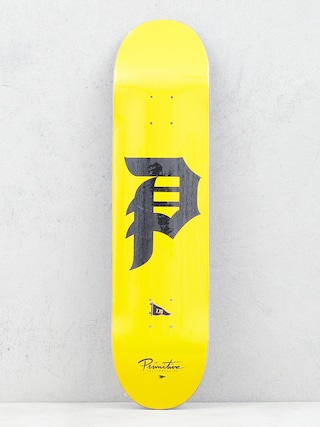 Deck Primitive Dirty P Core (yellow)