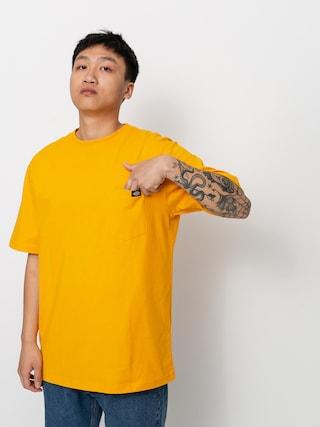 T-shirt Dickies Porterdale (cadnium yellow)