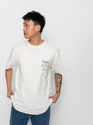 T-shirt Dickies Hala (ecru)