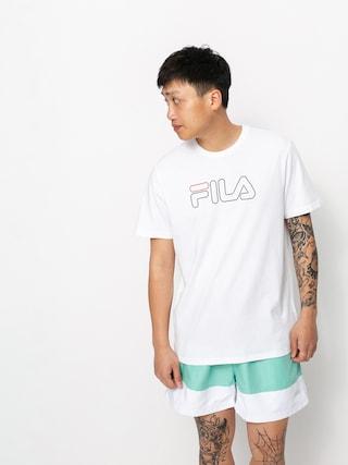 T-shirt Fila Paul (bright white)
