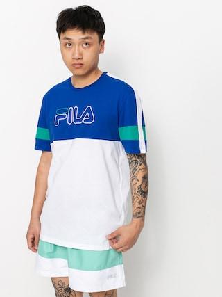 T-shirt Fila Jadon Blocked (surf the web)