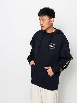 Bluza z kapturem Salty Crew Bruce HD (navy)