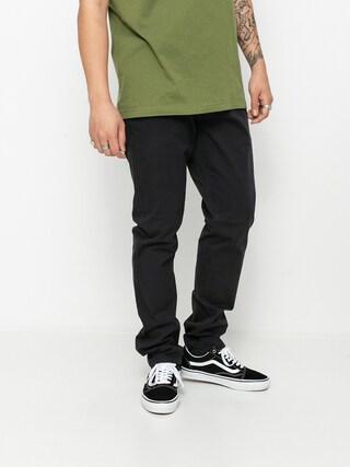 Spodnie RVCA Daggers Chino (rvca black)