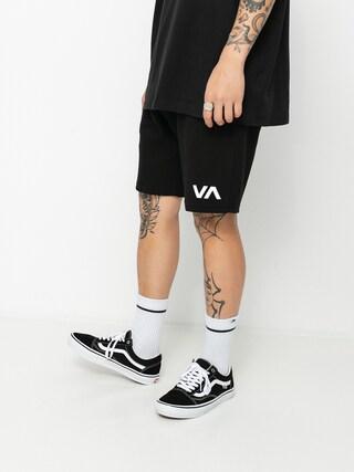 Szorty RVCA Sport IV (black)