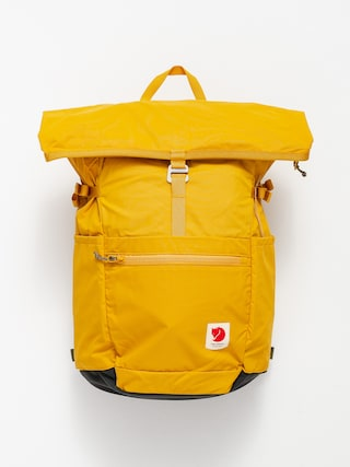 Plecak Fjallraven High Coast Foldsack 24 (ochre)