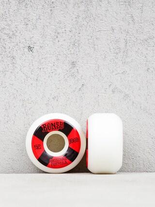 Ku00f3u0142ka Bones Og Formula V5 Sidecut (white/black/red)