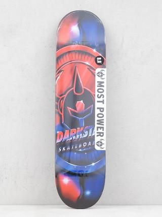 Deck Darkstar Anodize (red/blue)