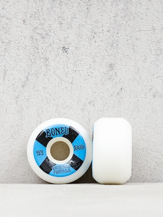 Ku00f3u0142ka Bones Og Formula V5 Sidecut (white/black/blue)