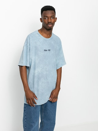 T-shirt Nike SB Classic Wash (ashen slate)