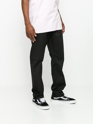 Spodnie RVCA The Weekend Stretch (black)