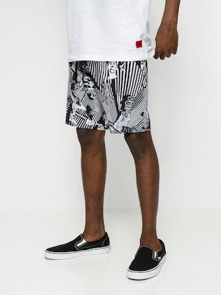 Boardshorty Volcom Mod Lido Prnt 20 (black)