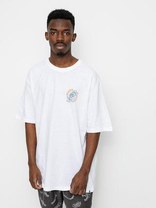 T-shirt Volcom Gridlock (white)